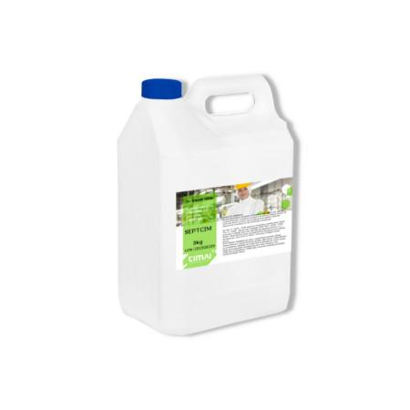 SEPTCIM - Disinfectant hand wash