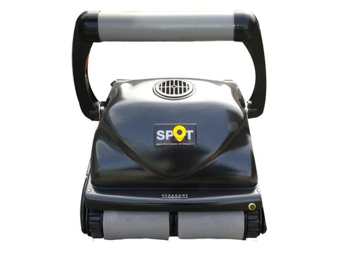 SPOT PRO 100 - Suction robot for pools up to 25 meters