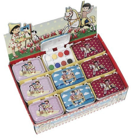 Vintage Mini Paint Set - RedHill Childrenswear