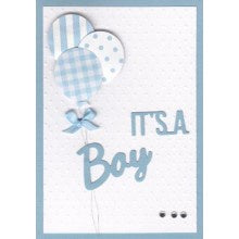 Little Bits Baby Boy Gift Card