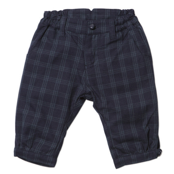 Bebe Nico Checked Pants - RedHill Childrenswear