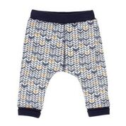 Bebe Mac Print Soft Pants