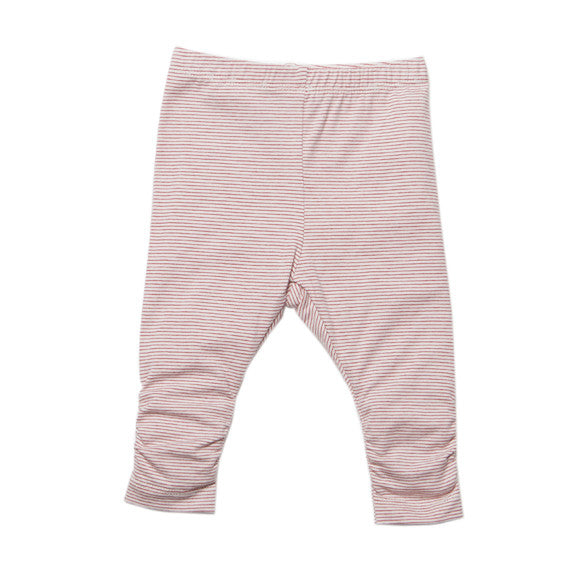 Bebe Viv Stripe Leggings - RedHill Childrenswear
