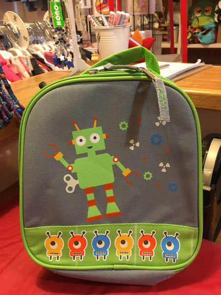 Robot Small Bag - RedHill Childrenswear