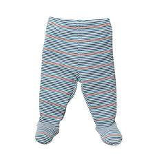 Fox and Finch DAmerique Striped Leggings Pants - RedHill Childrenswear