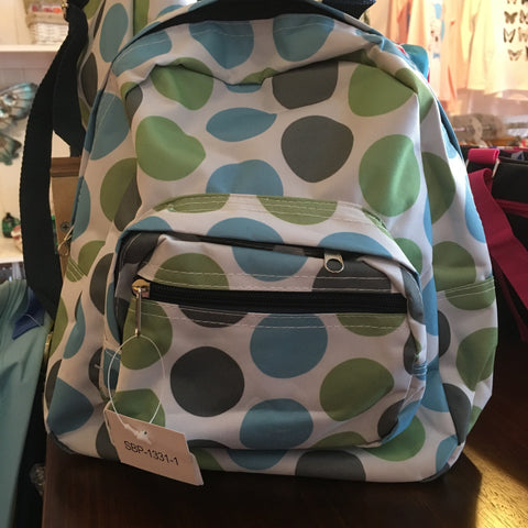 Small Backpack - RedHill Childrenswear
