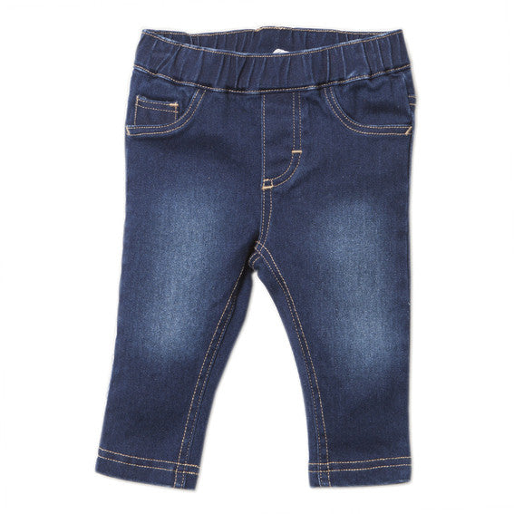 Bebe Penny 5 Pocket Jegging - RedHill Childrenswear