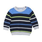 Bebe Rocket Stripe Jumper