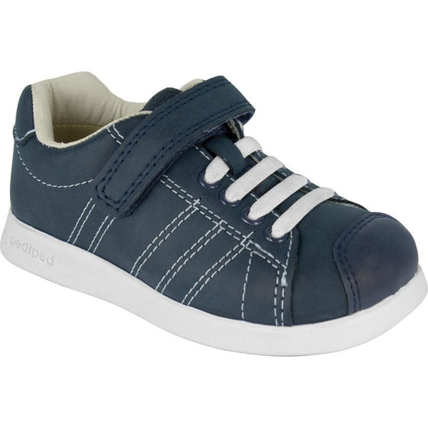 Pediped Jake Navy Shoe - RedHill Childrenswear