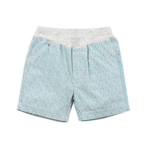 BEBE Mikey Triangle Print Shorts - RedHill Childrenswear