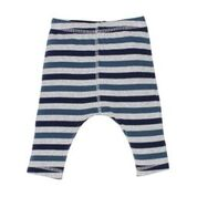 Bebe Mac Soft Stripe Pants