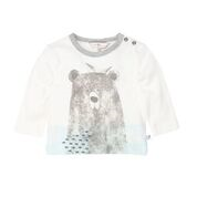 FOX & FINCH Juneau Ocean Bear Tee