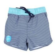 Bebe Luke Stripe Boardshort