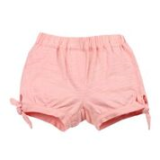 Bebe Milly Shorts with Bows - RedHill Childrenswear