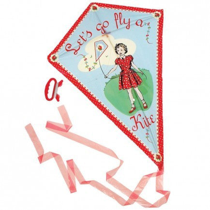 Lets Go Fly a Kite - RedHill Childrenswear