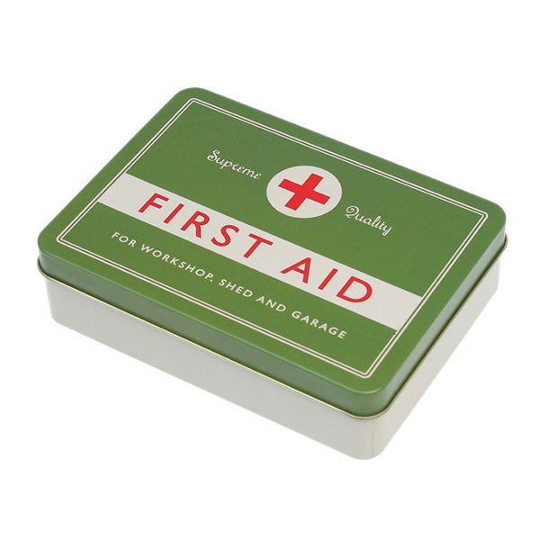 Classic First Aid Kit - RedHill Childrenswear