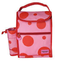 Overcrawls Thermal Lunch Bag - RedHill Childrenswear