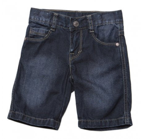 Fox and Finch Indigo Denim Shorts - RedHill Childrenswear
