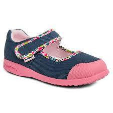 Pediped Bree Denim Shoe - RedHill Childrenswear
