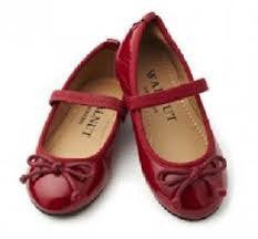 Walnut Mary Jane Red Patent Shoe - RedHill Childrenswear