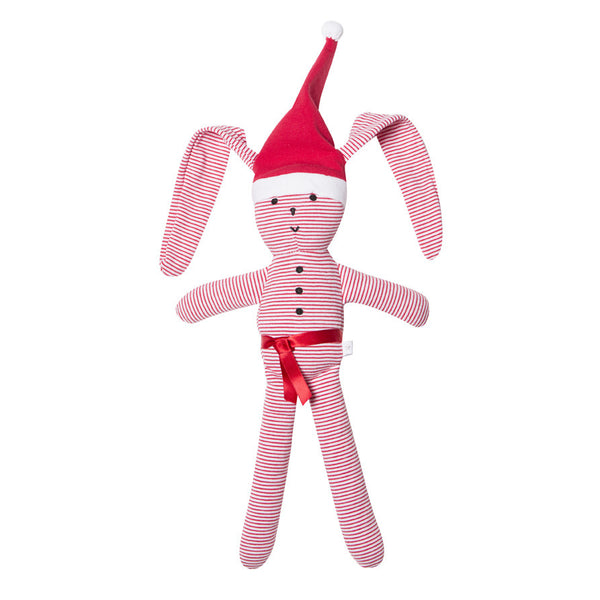 BEBE Floppy Rabbit Santa - RedHill Childrenswear