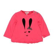 Fox & Finch Tokyo Rabbit with Bow Top