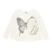 Tahlia Milwaukee Butterfly Top