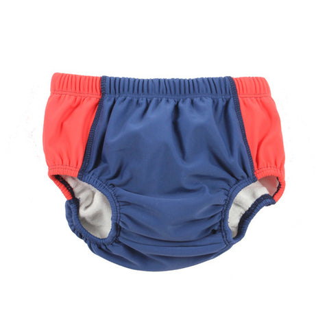 BEBE Jonah Aqua Nappy Pants - RedHill Childrenswear
