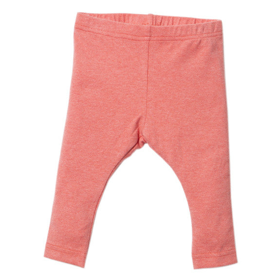 BEBE Liberty Leggings - RedHill Childrenswear