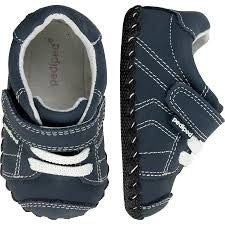 Pediped Jake Navy Shoes - RedHill Childrenswear