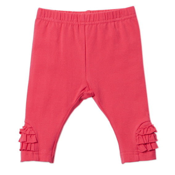 Bebe Penny Leggings - RedHill Childrenswear