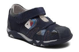 Beeko Jaden Navy Sandals - RedHill Childrenswear