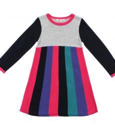 Fox & Finch Nova LS Knit Dress - RedHill Childrenswear