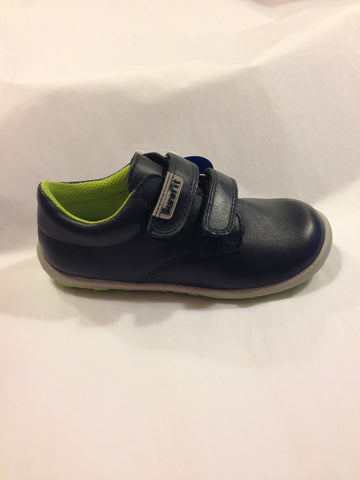 Surefit Jesse Navy Shoe - RedHill Childrenswear