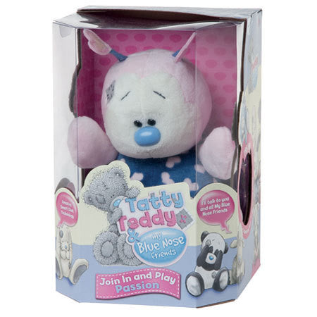 Blue Nose Friends Passion - RedHill Childrenswear