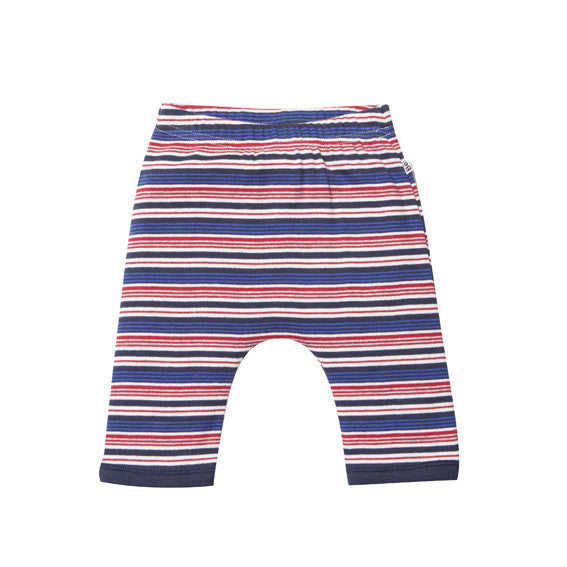 Bebe Ryder Stripe Pants - RedHill Childrenswear