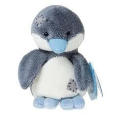Blue Nose Friends Penguin - RedHill Childrenswear