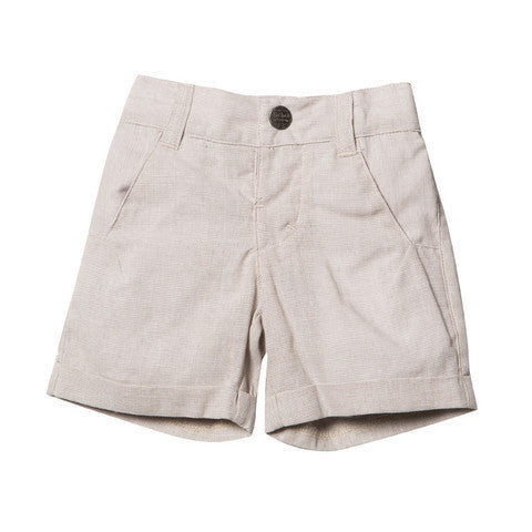 BEBE Logan Textured Shorts - RedHill Childrenswear