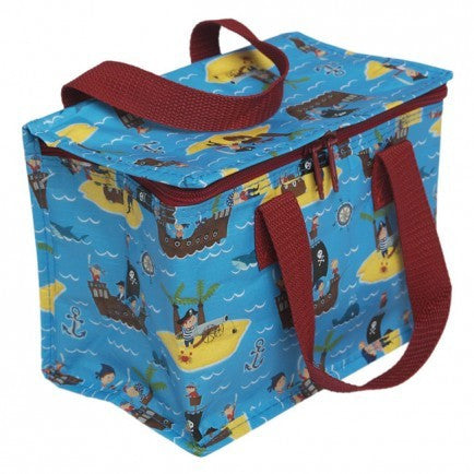 Pirate Fun Lunch Bag - RedHill Childrenswear