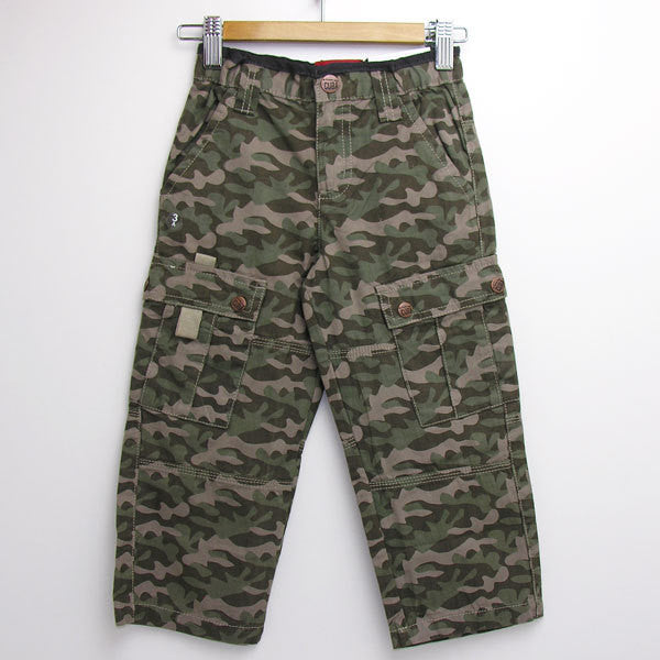 YCC Army Pants - RedHill Childrenswear