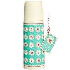 Doily Flask n Cup - RedHill Childrenswear