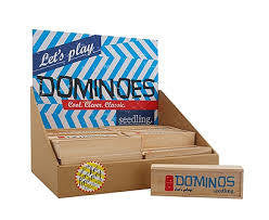 Seedling Dominos - RedHill Childrenswear