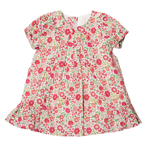 BEBE Liberty Danjo Sundress - RedHill Childrenswear