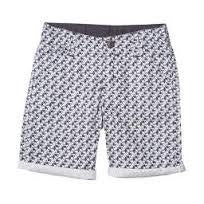 Fox and Finch Nate Pixel Print Shorts - RedHill Childrenswear