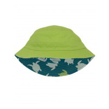 Hatley Boys Sea Turtle Sunhat - RedHill Childrenswear