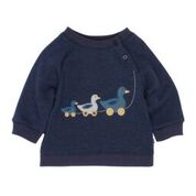 Bebe Mac Sweatshirt/Jumper