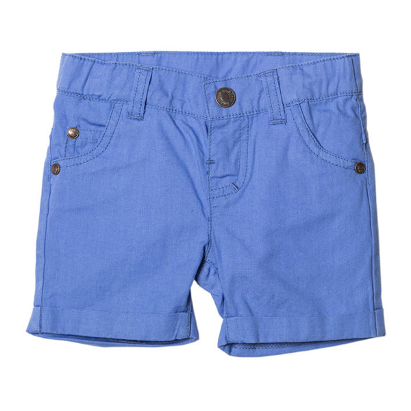 Fox and Finch Acapulco Blue Shorts - RedHill Childrenswear
