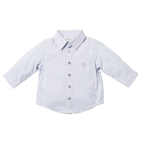 Bebe Nico Half Shirt - RedHill Childrenswear