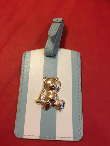 Baby Boys Luggage Tag - RedHill Childrenswear