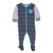 BEBE Rocket LS Mix Romper